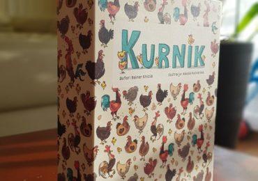 Polecana gra dla dzieci - Kurnik