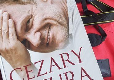 Dobra książka – Byłbym Zapomniał, autor Cezary Pazura – nasza opinia