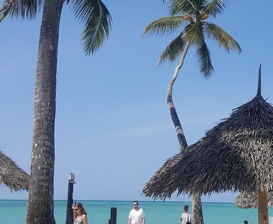 Zanzibar - na jaką pogodę można liczyć?