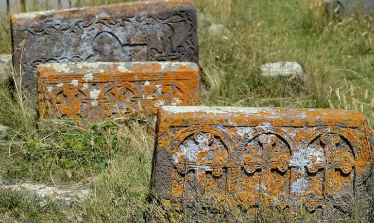 Armenia, zabytki