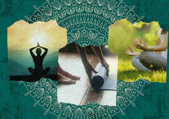 Relaks, joga, Bieszczady