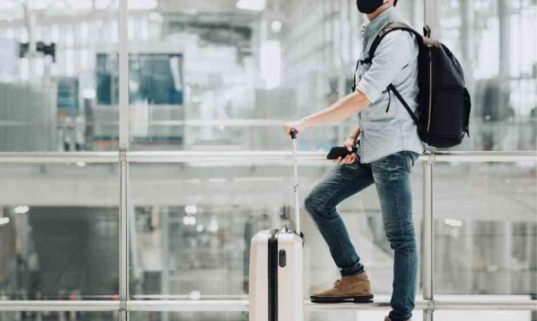 Podróżowanie w czasach pandemii- na co zwrócić uwagę, jak się przygotować?